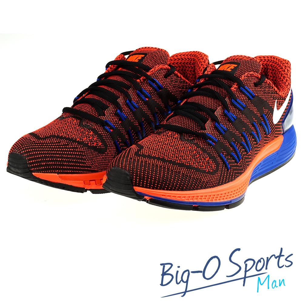 NIKE 耐吉 NIKE AIR ZOOM ODYSSEY  專業慢跑鞋 男 749338004 Big-O Sports