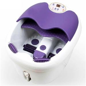 tokuyo  TF-708  無線智能SPA泡腳機 氣泡按摩,讓足浴的水活起來 貼心42度高溫提醒 附無線搖控器
