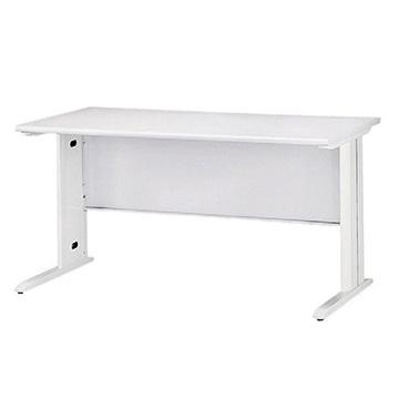 【nicegoods】905白色辦公桌 2x6尺