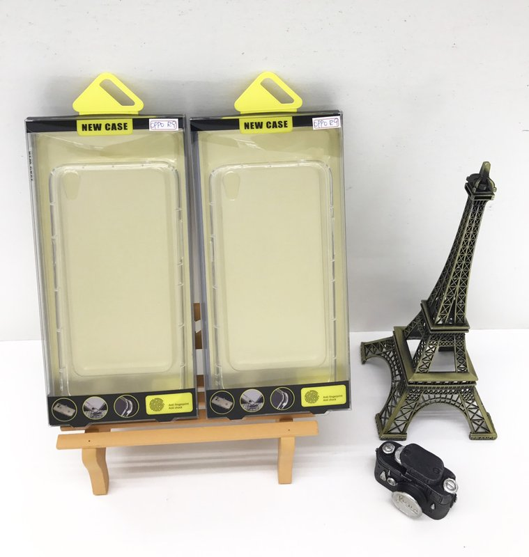 Oppo R9 空壓殼 防摔殼 氣壓軟殼 氣墊 防震 保護套 手機殼
