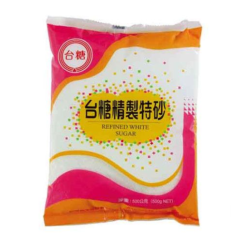 台糖 精製特砂 0.5kg