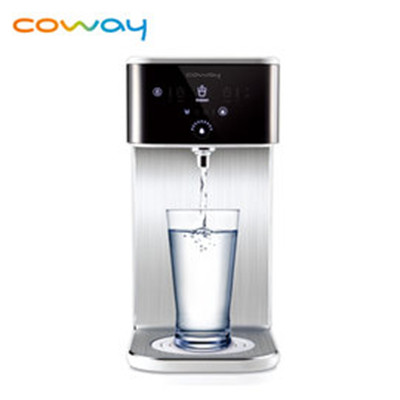 ★105/12/31前贈Coway抗敏型空氣清淨機 Coway 濾淨智控飲水機 冰溫瞬熱桌上型 CHP-241N  CHP241N