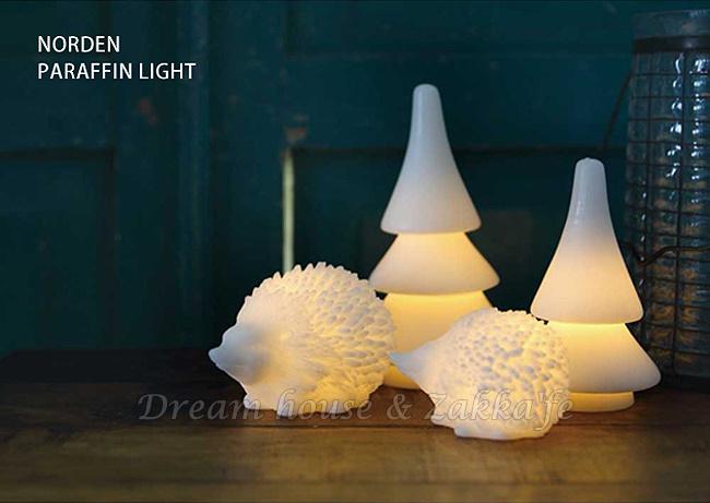 日本進口 NORDEN 刺蝟 造型LED燈/裝飾燈 L《 超有氣氛喔 》★ Zakka'fe ★