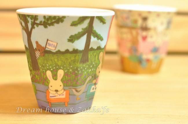 le sucre 砂糖兔 法國兔 耐熱水杯/茶杯《2款任選》 ★實用漂亮★