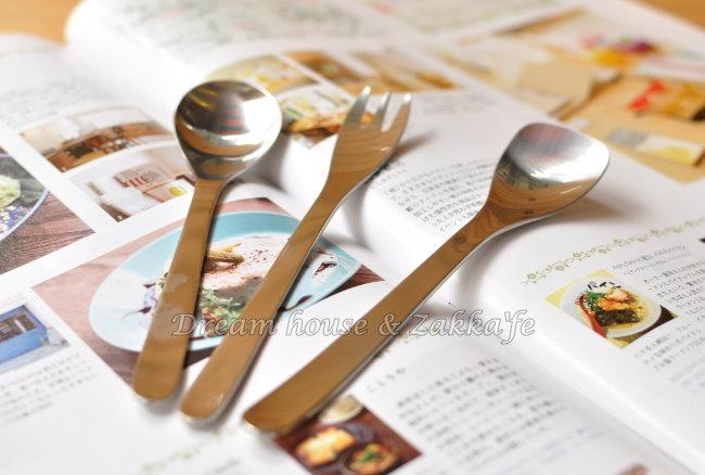 日本 柳宗理 不鏽鋼 叉子《18-8霧面不鏽鋼 》Sori Yanagi 餐具 ★ 日本製 ★