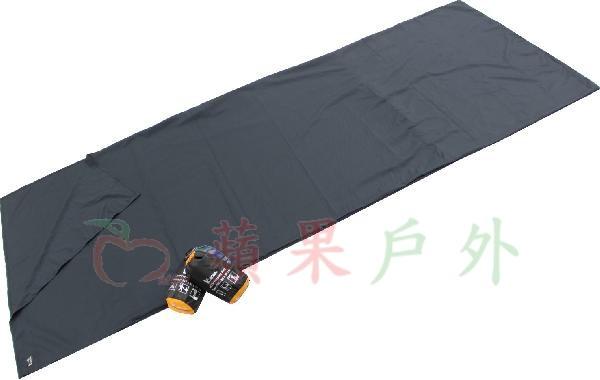 【【蘋果戶外】】吉諾佳 AX050R Lirosa 睡袋內套 內袋 長方型 露宿袋