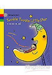 Twinkle Twinkle Little Star(1CD)