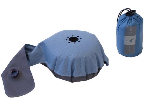 【露營趣】中和 瑞士 Exped Mini Pump 打氣幫浦 充氣幫浦 充氣睡墊專用 32205183