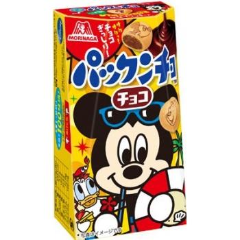 森永迪士尼巧克力餅乾(47g)
