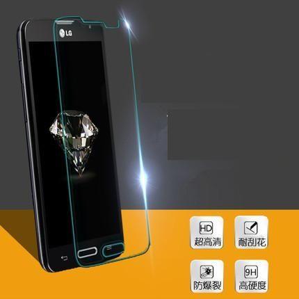 LG Zero 鋼化膜 9H 0.3mm弧邊耐刮防爆玻璃膜 樂金 LG H650K 防爆裂高清貼膜 高清防污保護貼