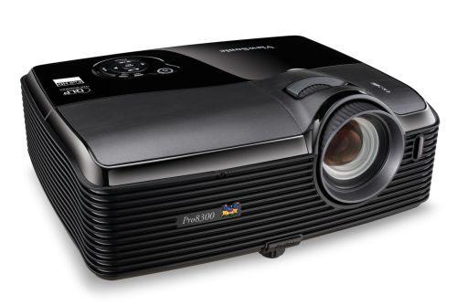★杰米家電☆ViewSonic優派(PRO8400) Full HD 1080p 高畫質智慧網路專業投影機