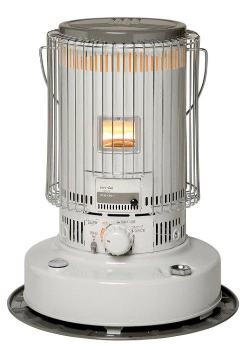 現貨 日本製 TOYOTOMI KS-67H 煤油暖爐 煤油爐 24疊 corona 6616 可參考