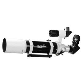 Sky-Watcher Pro 120ED APO 採用德國肖特SCHOTT 鏡片