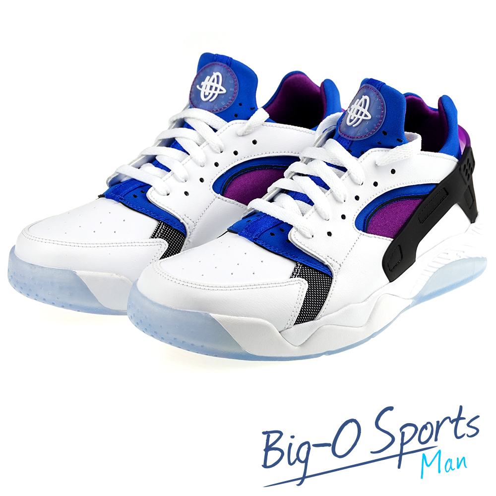 NIKE 耐吉 AIR FLIGHT HUARACHE LOW  休閒運動鞋 男 819847101 Big-O Sports