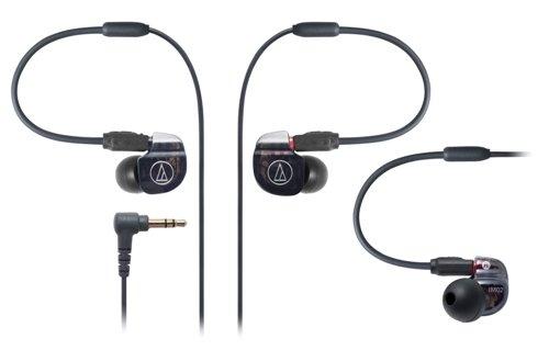 {音悅音響MUSIC HI-FI}鐵三角 ATH-IM02 雙單體平衡電樞 可換線 入耳式耳機 公司貨