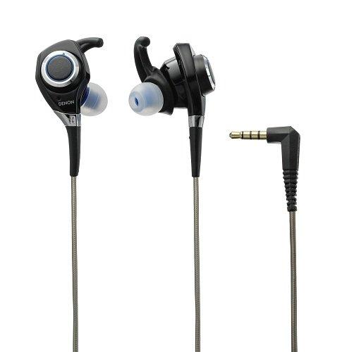 {音悅音響MUSIC HI-FI}天龍 DENON AH-C300 耳道式耳機 公司貨 展示中