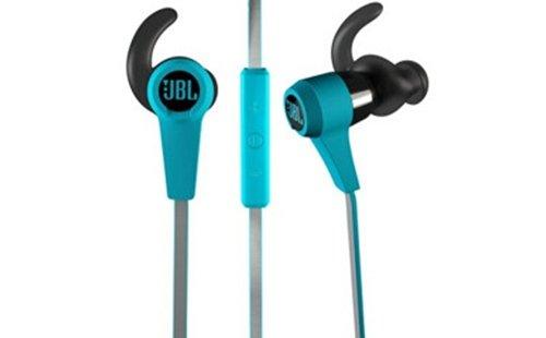 {音悅音響MUSIC HI-FI}JBL Synchros Reflect 運動式耳機 藍