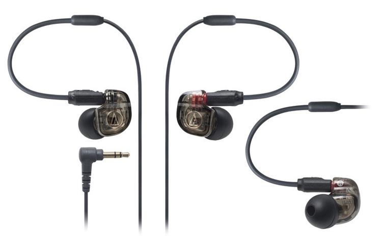 {音悅音響MUSIC HI-FI}鐵三角 ATH-IM01 一全音域單體平衡電樞 可換線 入耳式耳機 公司貨