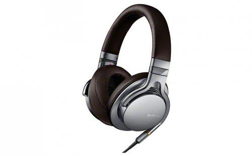 {音悅音響MUSIC HI-FI}SONY 索尼 MDR-1A(銀) 耳罩式耳機