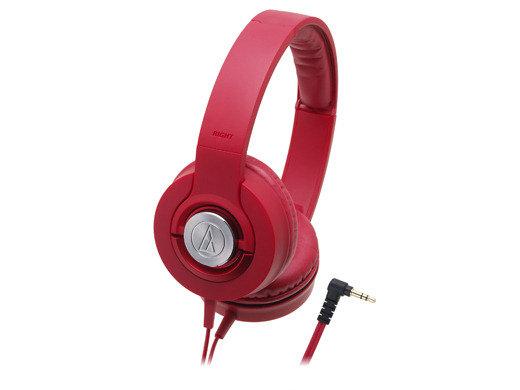 {音悅音響MUSIC HI-FI}日本鐵三角 Audio-Technica ATH-WS33X 耳罩式耳機 延伸性低頻 公司貨 共三色