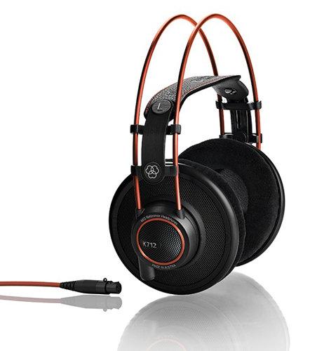 {音悅音響MUSIC HI-FI}奧地利 AKG K712 PRO耳罩式耳機 愛科公司貨