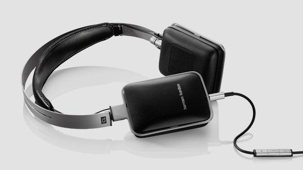 {音悅音響MUSIC HI-FI}Harman/Kardon CL 耳罩式耳機 線控 iPhone/iPod/iPad 公司貨