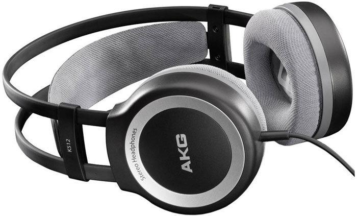 {音悅音響MUSIC HI-FI}AKG K512 MKII 頭戴式 封閉式 耳罩式 耳機 公司貨 門市展示中