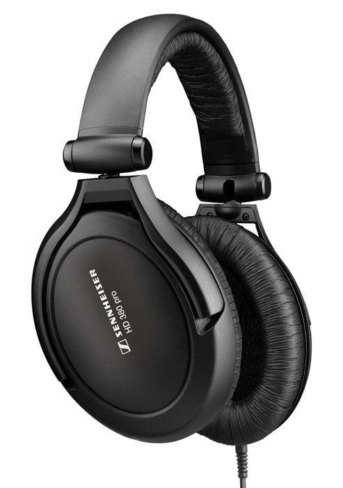 {音悅音響MUSIC HI-FI}德國 SENNHEISER HD380 Pro 監聽耳罩式耳機 (公司貨兩年保固)