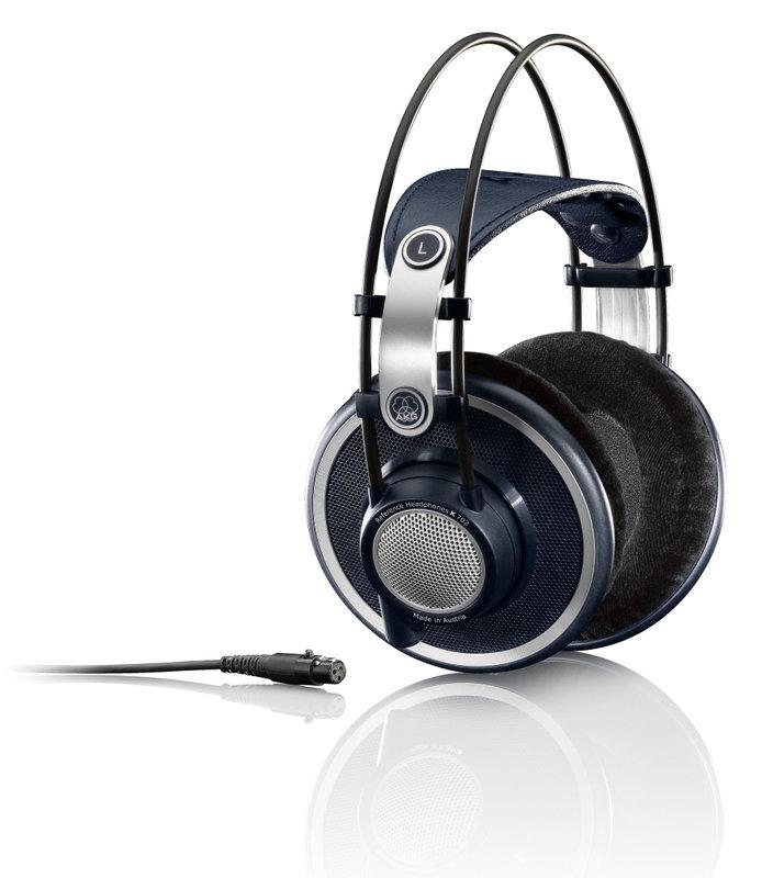 {音悅音響MUSIC HI-FI}奧地利 AKG K 702 經典 專業 監聽 耳機 公司貨 ( K240 S st Studio )