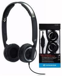 {音悅音響MUSIC HI-FI}SENNHEISER PX200-II 黑 頭戴 摺疊攜帶 耳罩式 耳機