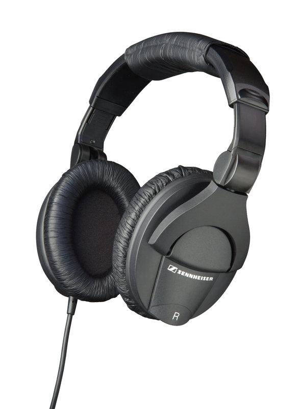{音悅音響MUSIC HI-FI}德國 SENNHEISER HD280 PRO 專業級 監聽 頭戴 耳罩式 耳機 HD 280 愛爾蘭製造