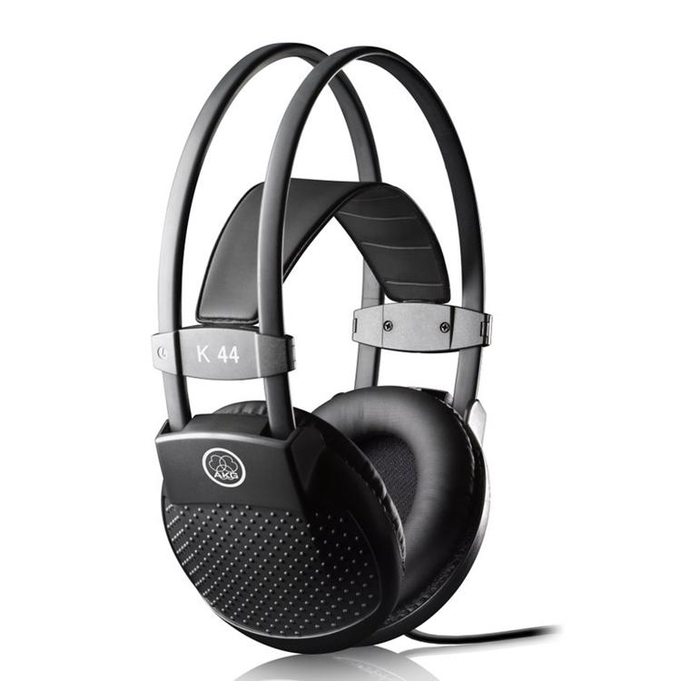 {音悅音響MUSIC HI-FI}AKG K44 耳罩耳機-愛科公司貨 門市可試聽