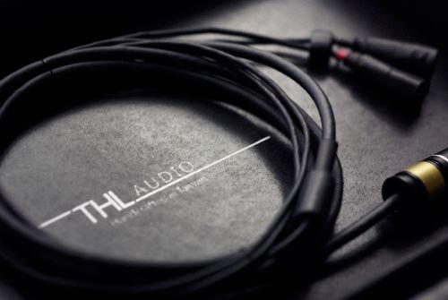 {音悅音響MUSIC HI-FI}THL AUDIO White Choc (Shure UE900) 耳機升級線 公司貨