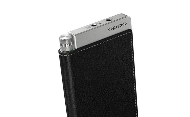 {音悅音響MUSIC HI-FI}OPPO HA-2 隨身耳機擴大機 輕巧多功能 公司貨