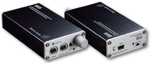 {音悅音響MUSIC HI-FI}Hibino iBasso D55 USB DAC 24bit/192kHz 隨身型耳擴 公司貨 展示中