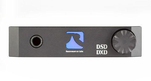{音悅音響MUSIC HI-FI}加拿大 Resonessence Labs CONCERO HP DAC DSD 數位類比轉換器 USB 耳擴 耳機擴大機 一體機
