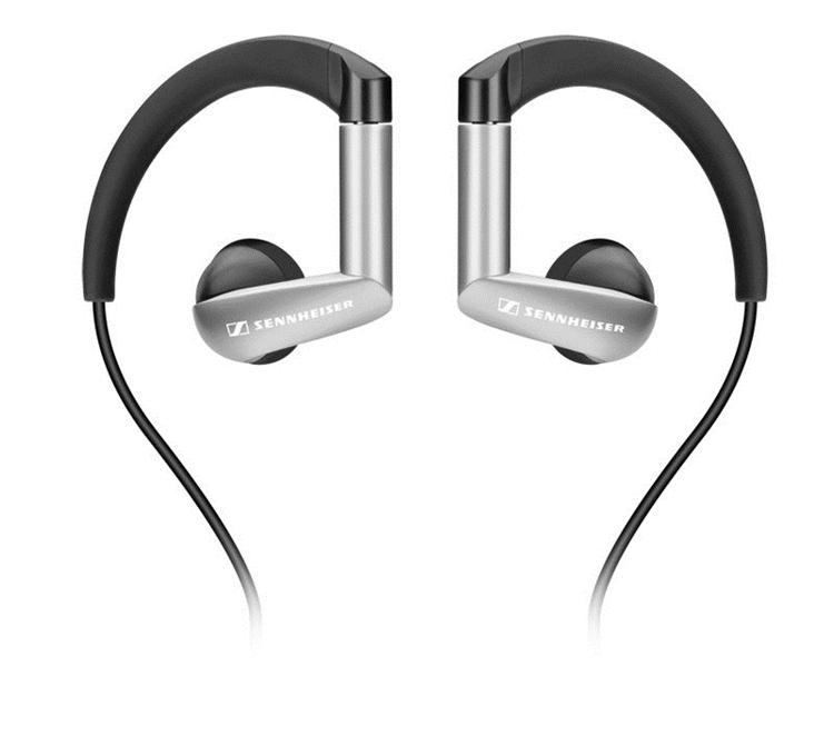 {音悅音響MUSIC HI-FI}SENNHEISER OMX95 VC Style II 耳道式耳機 人體工學 隔離噪音