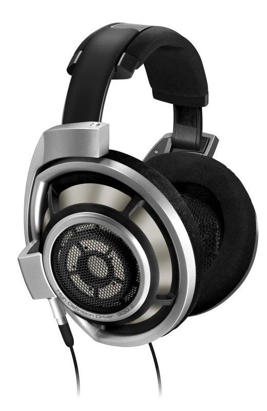 {音悅音響MUSIC HI-FI}SENNHEISER HD800 新旗艦耳罩式耳機 公司貨 可議價