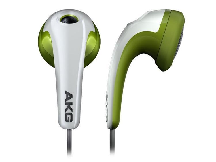 {音悅音響MUSIC HI-FI}奧地利 AKG K 313 耳塞式 耳機 ( mp3 iphone ipod victor Samsung sony nokia ) K313