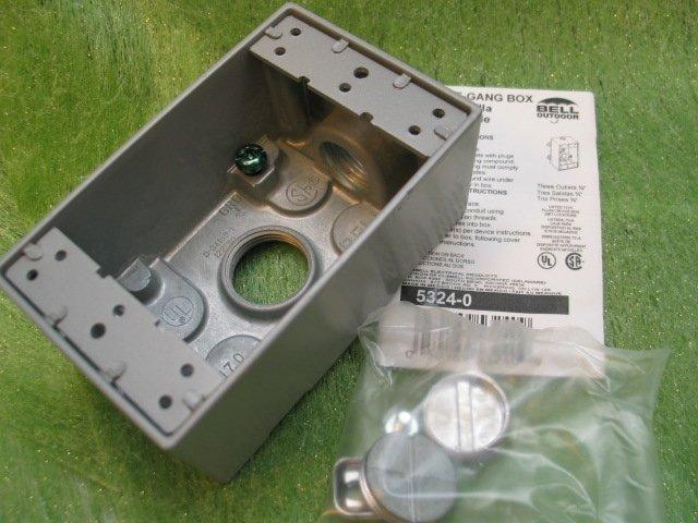 {音悅音響MUSIC HI-FI}Hubbell 5324 雙孔排插座 全鋁鑄造 防磁 公司貨 電源處理 抗雜訊干擾