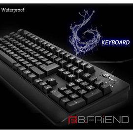 B-FRIEND GK1超防水鍵盤
