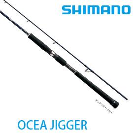 漁拓釣具 SHIMANO OCEA JIGGER S