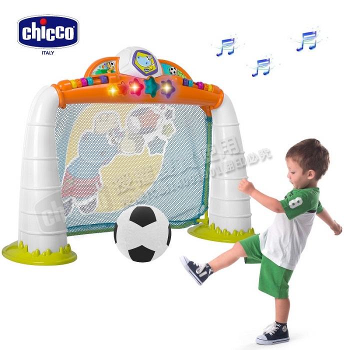 CHICCO 體能運動 足球 遊戲組 CEW052250