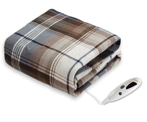 電毯OTG-T美國Biddeford智慧型安全電熱毯[蓋式]