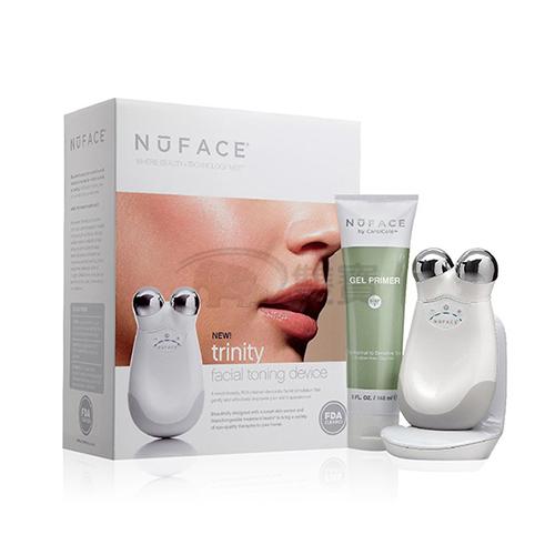 (美國原裝正品) NUFACE緊膚美容儀 白色 二代 美容神器