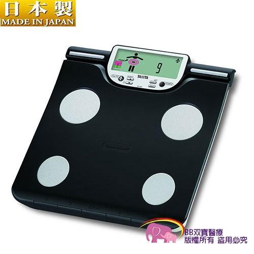 塔尼達 體組成計 TANITA 體脂計(SD記憶卡)BC-601 附活動贈品