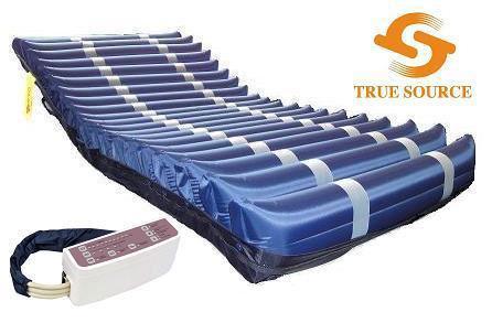 淳碩 交替式壓力氣墊床 TS-505 高階數位型 B款補助 附贈好禮