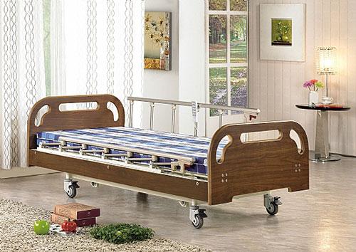 電動病床 電動床 耀宏電動病床YH318[三馬達護理床]  好禮三重送