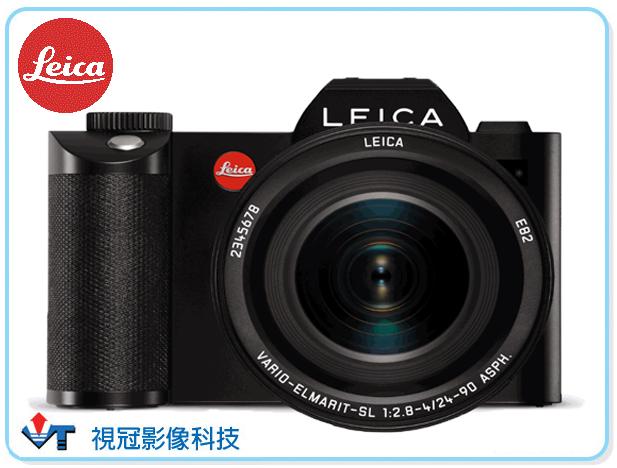 ~視冠數位~Leica SL 24-90mm Leica Typ 601 全片幅 2年保 無反光鏡 公司貨 萊卡 徠卡