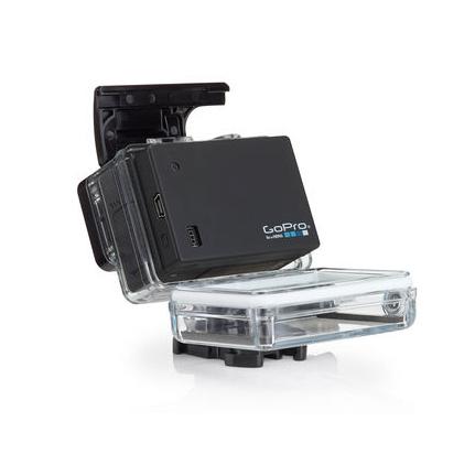 【福利出清】GoPro ABPAK-401 專屬配件 Battery bacpac 外掛備用電池組 公司貨 適用 HERO4 HERO3+ HERO3